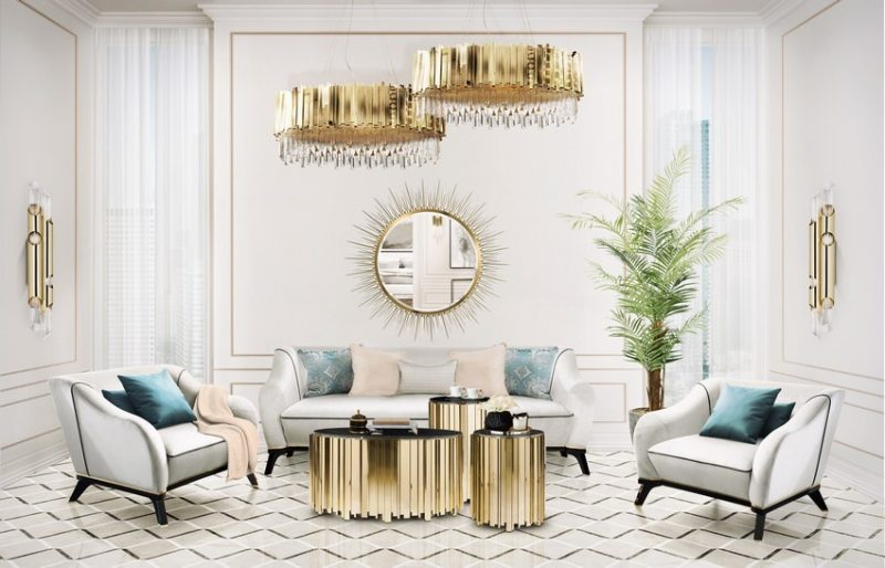 mirrors Upgrade Your Home Decor With These Stunning Mirrors! Upgrade Your Home Decor With These Stunning Mirrors24 e1613475812227
