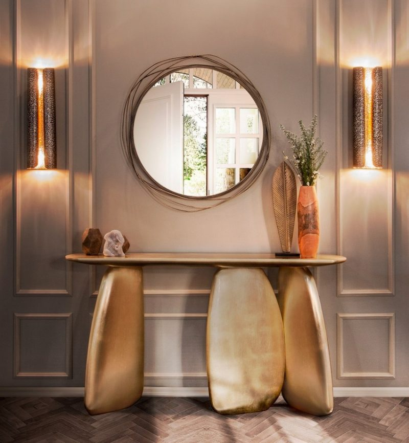 mirrors Upgrade Your Home Decor With These Stunning Mirrors! Upgrade Your Home Decor With These Stunning Mirrors27 e1613476000580
