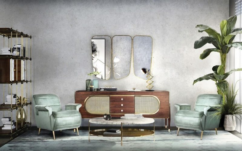 mirrors Upgrade Your Home Decor With These Stunning Mirrors! Upgrade Your Home Decor With These Stunning Mirrors3 e1613473978971