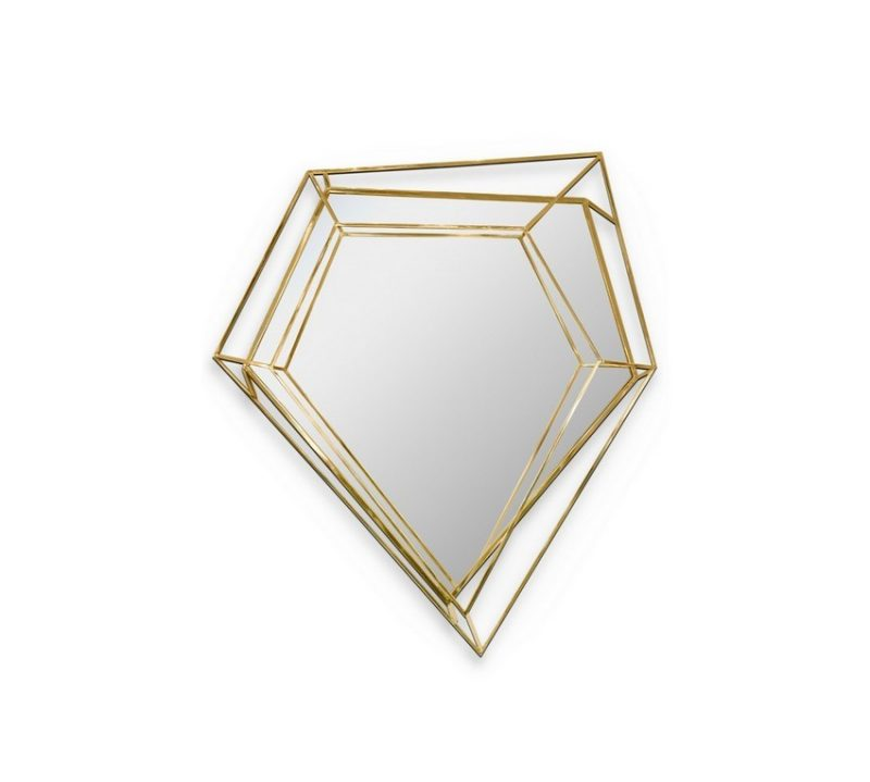 mirrors Upgrade Your Home Decor With These Stunning Mirrors! Upgrade Your Home Decor With These Stunning Mirrors30 e1613476133520