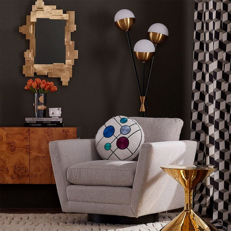mirrors Upgrade Your Home Decor With These Stunning Mirrors! Upgrade Your Home Decor With These Stunning Mirrors32 e1613476277539