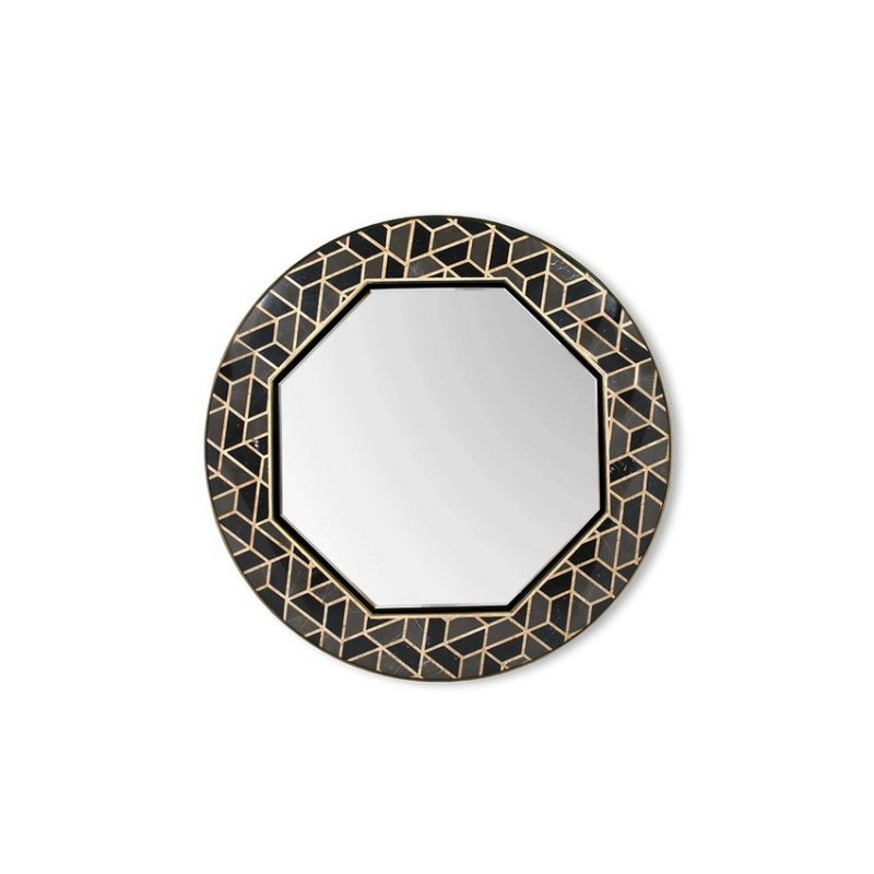 mirrors Upgrade Your Home Decor With These Stunning Mirrors! Upgrade Your Home Decor With These Stunning Mirrors33 e1613476322587
