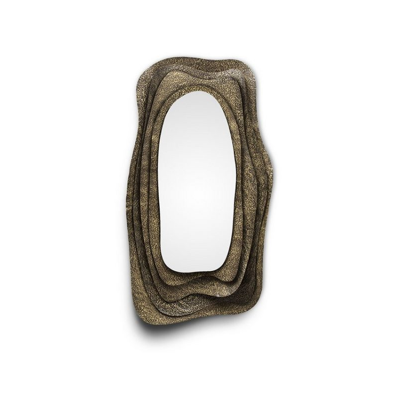 mirrors Upgrade Your Home Decor With These Stunning Mirrors! Upgrade Your Home Decor With These Stunning Mirrors38 e1613476553778