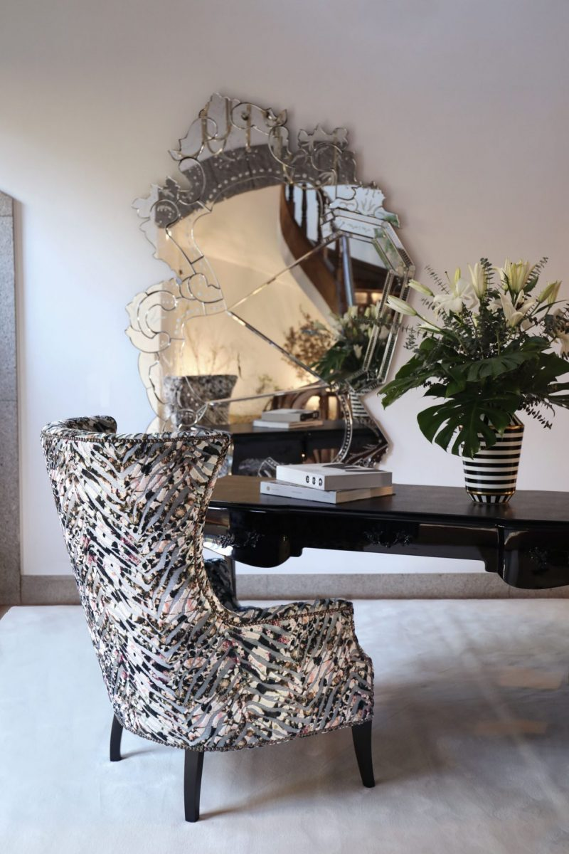 stunning mirrors Upgrade Your Home With These Stunning Mirrors! – Part II Upgrade Your Home With These Stunning Mirrors Part II111 e1613662808767