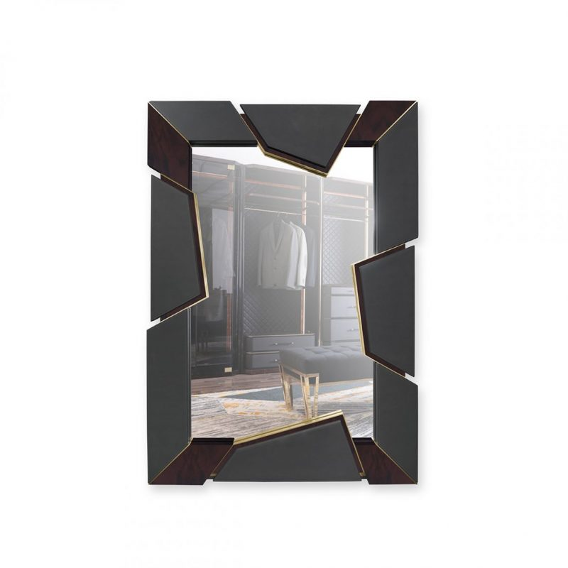 stunning mirrors Upgrade Your Home With These Stunning Mirrors! – Part II Upgrade Your Home With These Stunning Mirrors Part II14 e1613663810710