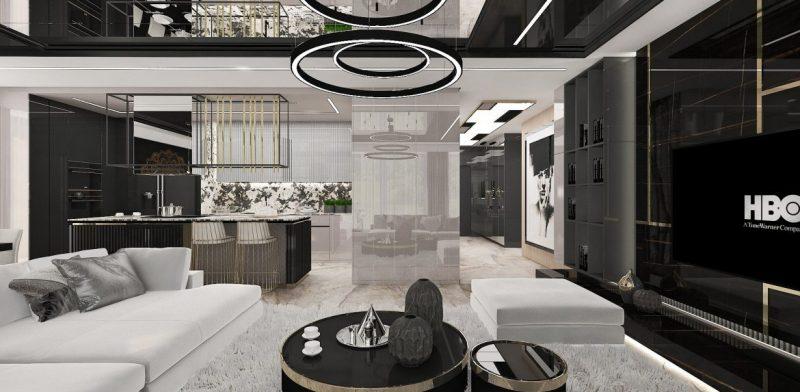 best projects Get To Know The Best Projects Located In Krakow! 3 przytulne mieszkanie wnetrze aranzacje 608s e1615903119290