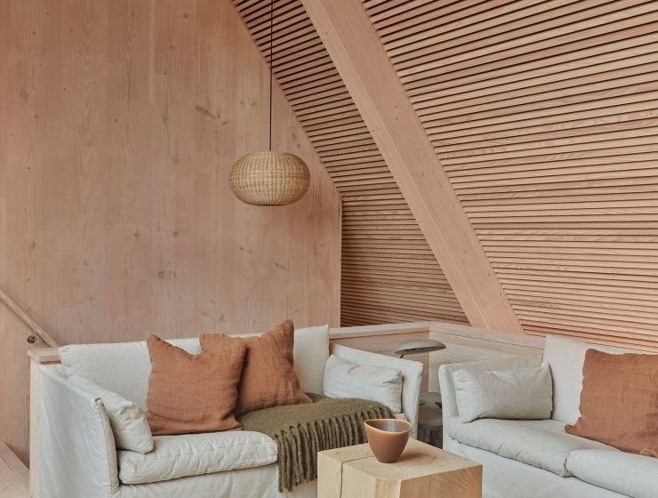 modern beach house Be Inspired By This Modern Beach House In Denmark! Be Inspired By This Modern Beach House In Denmark1 740x560
