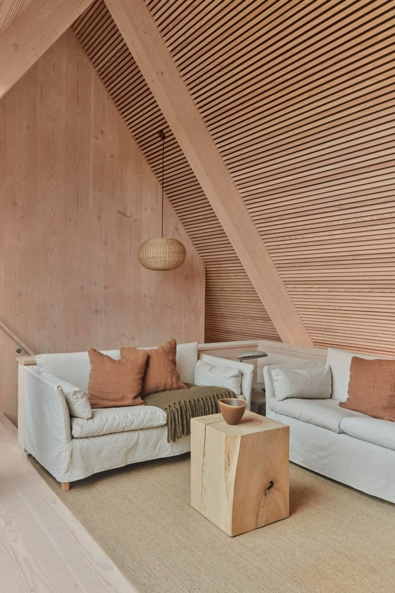 modern beach house Be Inspired By This Modern Beach House In Denmark! Be Inspired By This Modern Beach House In Denmark1 e1616762507585