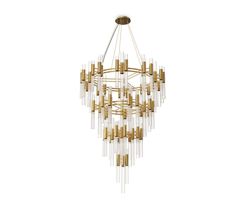 chandeliers Change Your Room With These Exquisite Chandeliers! – PART III Change Your Room With These Exquisite Chandeliers PART III e1614866973764