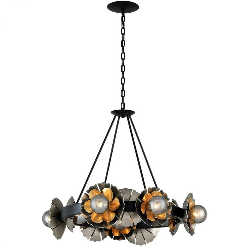 chandeliers Change Your Room With These Exquisite Chandeliers! – PART III Change Your Room With These Exquisite Chandeliers PART III18 e1614869395799
