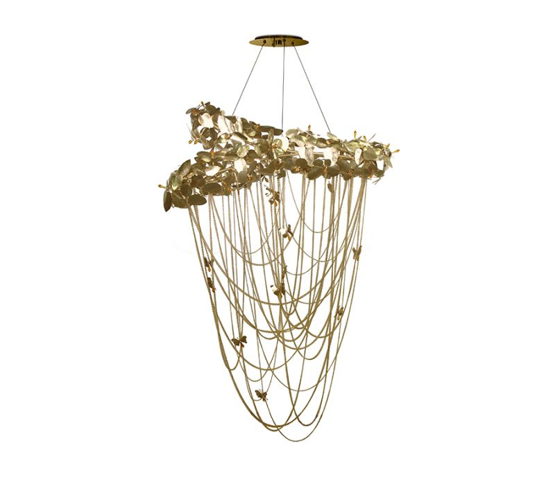 chandeliers Change Your Room With These Exquisite Chandeliers! – PART III Change Your Room With These Exquisite Chandeliers PART III2 e1614867189218