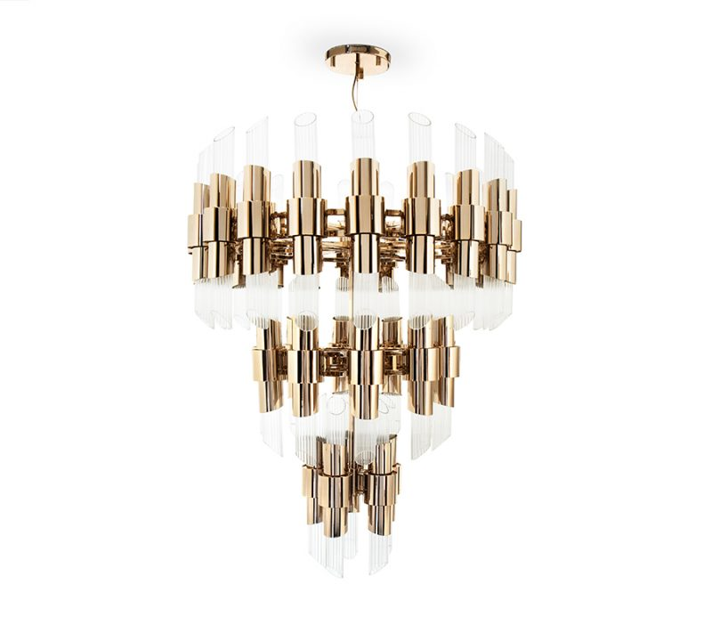 chandeliers Change Your Room With These Exquisite Chandeliers! – PART III Change Your Room With These Exquisite Chandeliers PART III5 e1614867528627