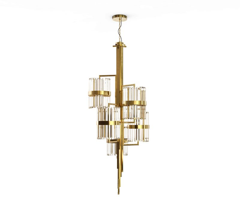 chandeliers Change Your Room With These Exquisite Chandeliers! – PART III Change Your Room With These Exquisite Chandeliers PART III6 e1614867644267