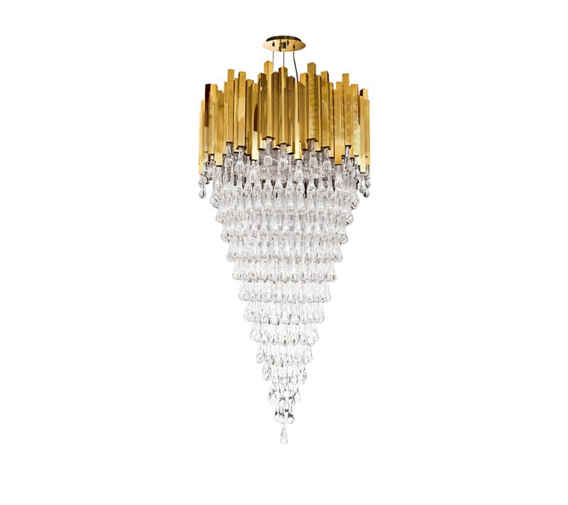 chandeliers Change Your Room With These Exquisite Chandeliers! – PART III Change Your Room With These Exquisite Chandeliers PART III7 e1614867686653