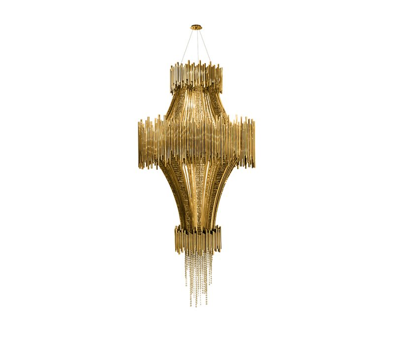 chandeliers Change Your Room With These Exquisite Chandeliers! – PART III Change Your Room With These Exquisite Chandeliers PART III8 e1614867732643