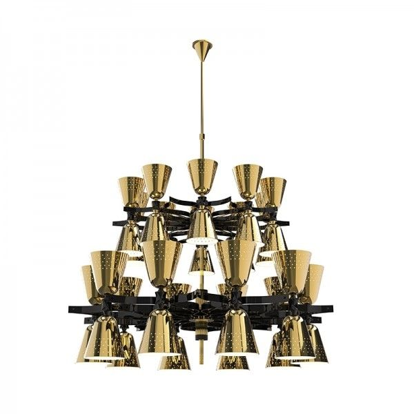 chandeliers Decor Any Room With These Exquisite Chandeliers! – PART II Decor Any Room With These Exquisite Chandeliers PART II1