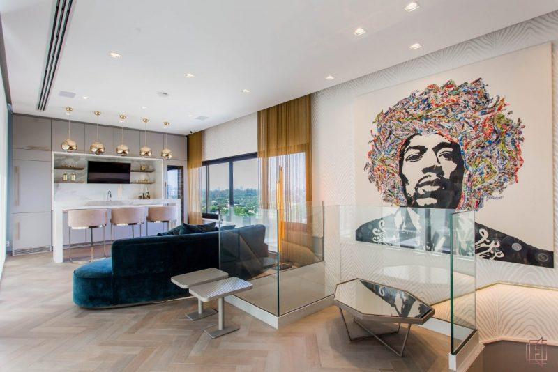 electrix design Electrix Design Creates The Best Interiors In This São Paulo Penthouse Electrix Design Creates The Best Interiors In This Sao Paulo Penthouse3 e1616424539822