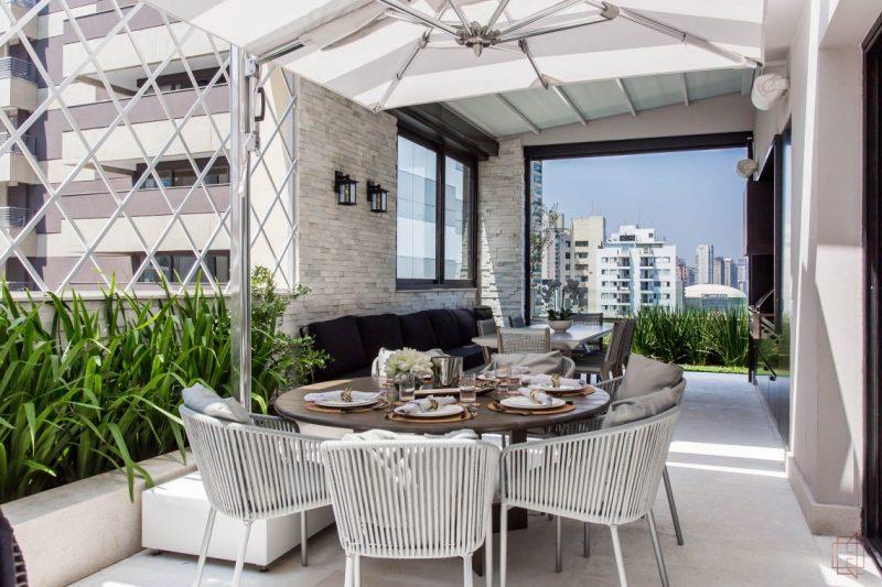 electrix design Electrix Design Creates The Best Interiors In This São Paulo Penthouse Electrix Design Creates The Best Interiors In This Sao Paulo Penthouse8 e1616424664930