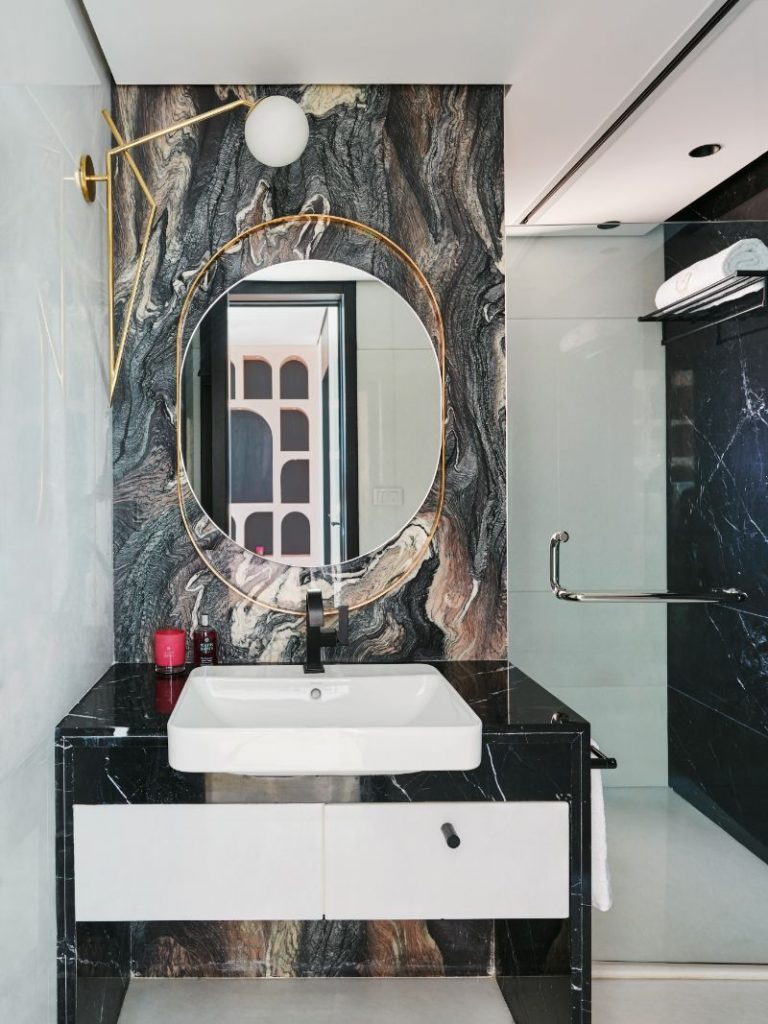 exotic design project Half Arc House Is The Incredible And Exotic Design Project in Bombay! Half Arc House Is The Incredible And Exotic Design Project in Bombay6