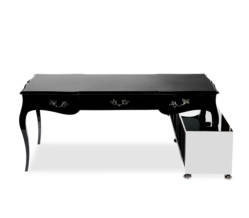 desks Improve Your Home Office With These Luxury Desks! Improve Your Home Office With These Luxury Desks2