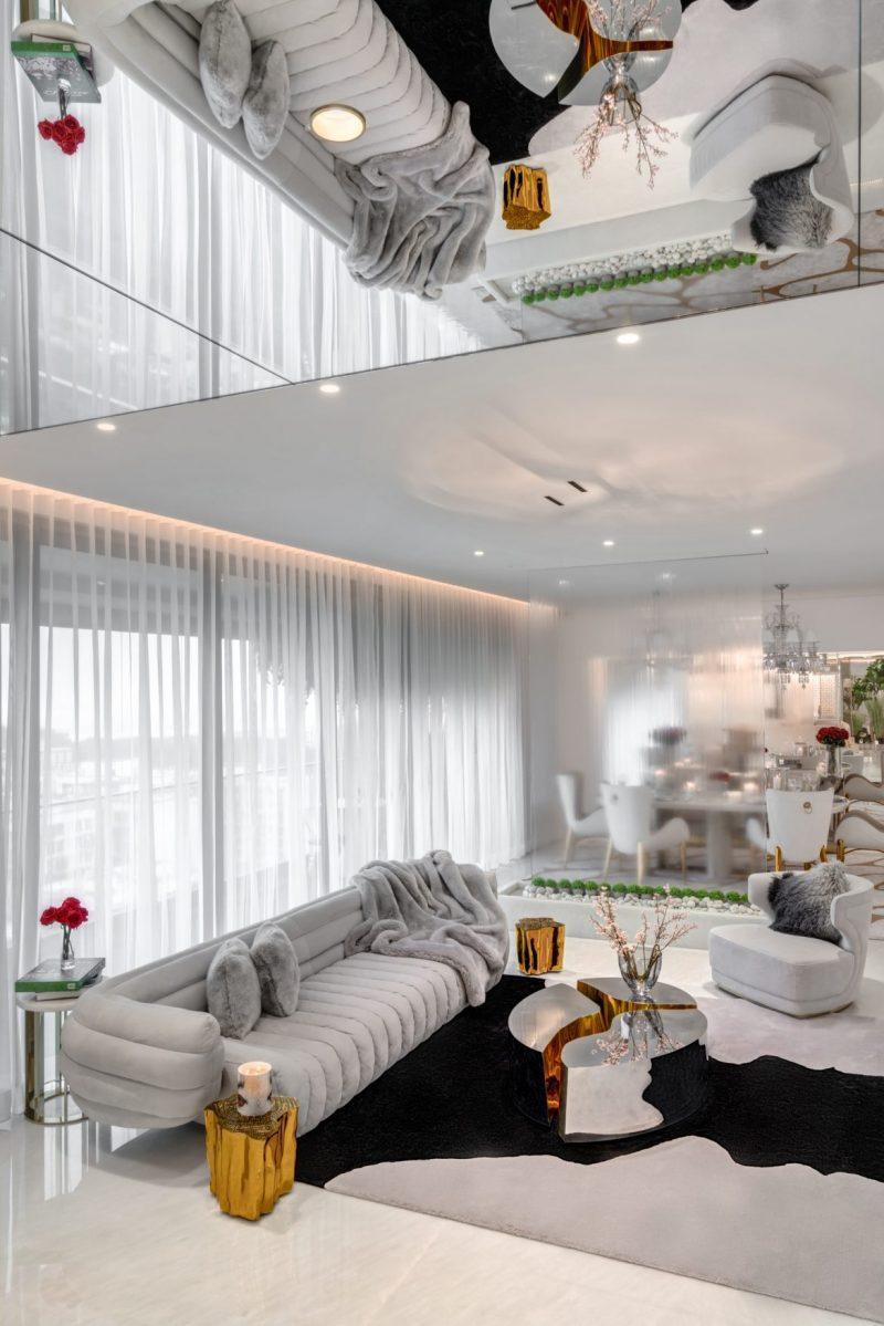 vratika & nakul Luxurious White and Gold Open Space by Vratika & Nakul Luxurious White and Gold Open Space by Vratika Nakul 9 e1616508799644