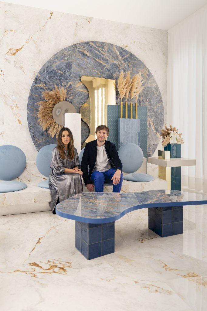 masquespacio Masquespacio Debuts Their Stunning Work In Casa Decor! Masquespacio Debuts Their Stunning Work In Casa Decor