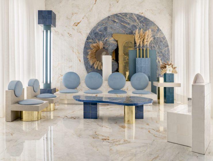 masquespacio Masquespacio Debuts Their Stunning Work In Casa Decor! Masquespacio Debuts Their Stunning Work In Casa Decor2 1 740x560  Home Masquespacio Debuts Their Stunning Work In Casa Decor2 1 740x560