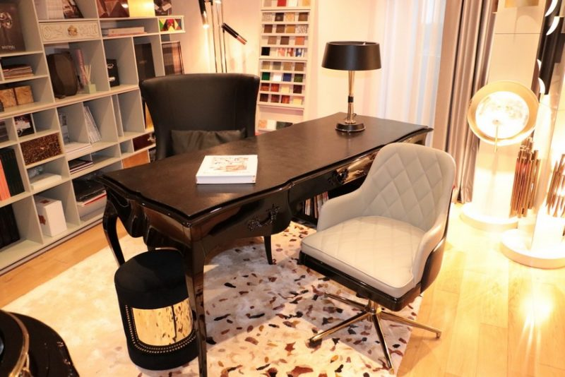 luxury office Be Inspired By A Luxury Office That Displays The Best Features & Style Be Inspired By A Luxury Office That Displays The Best Features Style5 e1619523918729