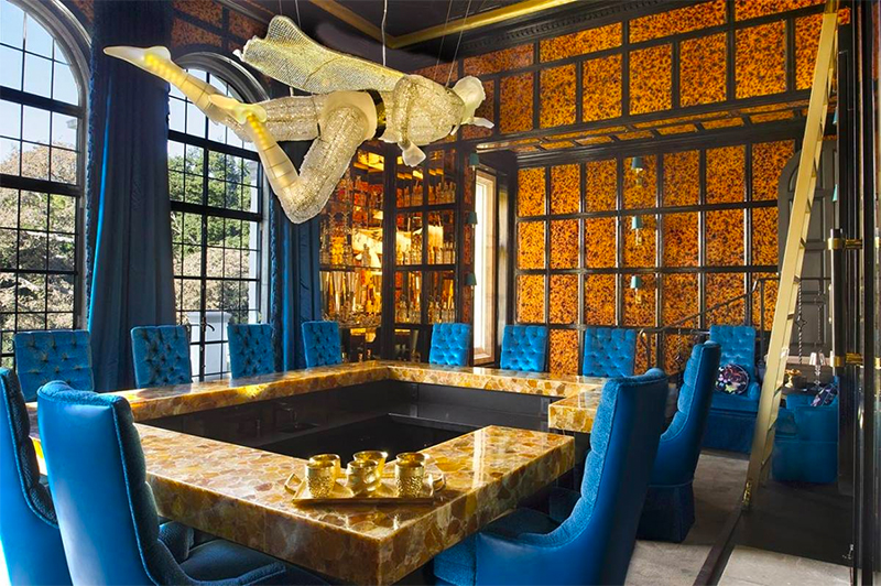 best interior designers Be Inspired By The Best Interior Designers In Los Angeles! – Part III Be Inspired By The Best Interior Designers In Los Angeles Part III9