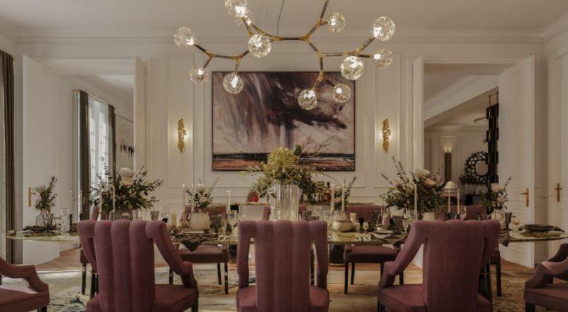 classic and contemporary Classic And Contemporary Design At This Eternel Parisian Apartment! Classic And Contemporary Design At This Eternel Parisian Apartment3 e1617708360143