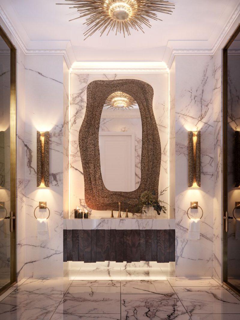 classic and contemporary Classic And Contemporary Design At This Eternel Parisian Apartment! Classic And Contemporary Design At This Eternel Parisian Apartment8 e1617708615824