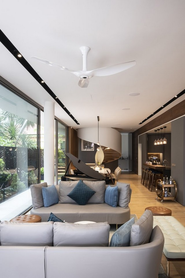 best interior designers Fall In Love With The Best Interior Designers Based In Singapore! Fall In Love With The Best Interior Designers Based In Singapore24