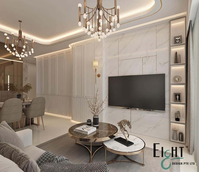 best interior designers Fall In Love With The Best Interior Designers Based In Singapore! Fall In Love With The Best Interior Designers Based In Singapore26