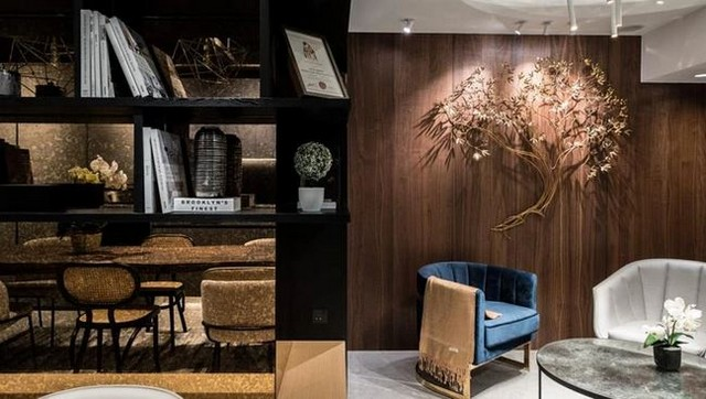 best interior designers Fall In Love With The Best Interior Designers Based In Singapore! Fall In Love With The Best Interior Designers Based In Singapore27