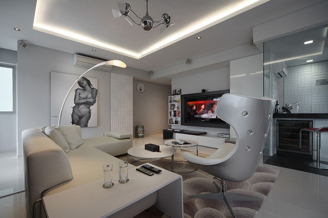 best interior designers Fall In Love With The Best Interior Designers Based In Singapore! Fall In Love With The Best Interior Designers Based In Singapore37