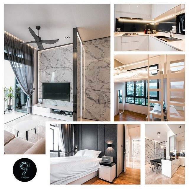 best interior designers Fall In Love With The Best Interior Designers Based In Singapore! Fall In Love With The Best Interior Designers Based In Singapore7
