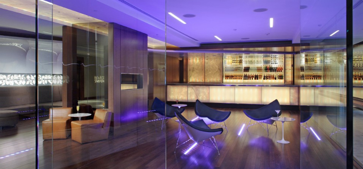 hok Get Impressed By The Best Interior Design Projects By HOK! Get Impressed By The Best Interior Design Projects By HOK3