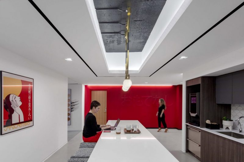 hok Get Impressed By The Best Interior Design Projects By HOK! Get Impressed By The Best Interior Design Projects By HOK9 e1619022381165