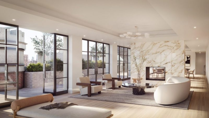 nyc luxury homes Get The Look Of These Incredible NYC Luxury Homes! Get The Look Of These Incredible NYC Luxury Homes2 e1617964261904