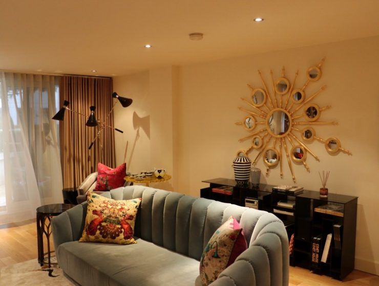 living room Get The Look Of This Lavish Living Room In London! Get The Look Of This Lavish Living Room In London2 740x560  Home Get The Look Of This Lavish Living Room In London2 740x560