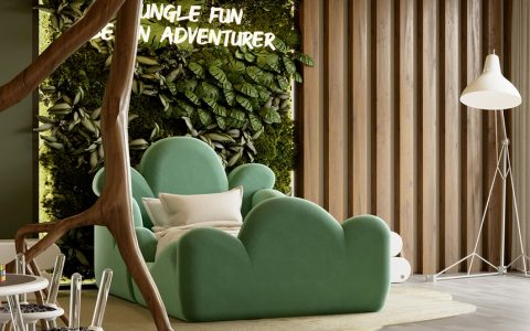 luxury kids furniture brand This Luxury Kids Furniture Brand Debuts A Jungle-Inspired Project! This Luxury Kids Furniture Brand Debuts A Jungle Inspired Project1 480x300