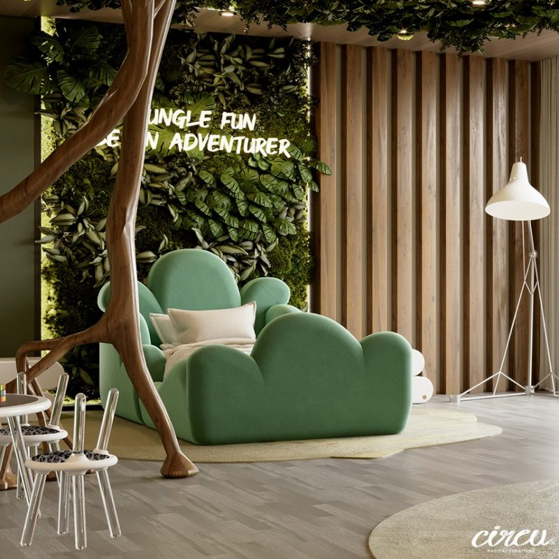 luxury kids furniture brand This Luxury Kids Furniture Brand Debuts A Jungle-Inspired Project! This Luxury Kids Furniture Brand Debuts A Jungle Inspired Project1 e1618830911502