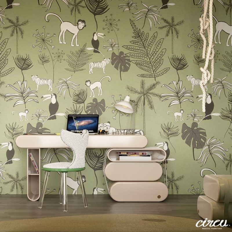 luxury kids furniture brand This Luxury Kids Furniture Brand Debuts A Jungle-Inspired Project! This Luxury Kids Furniture Brand Debuts A Jungle Inspired Project2 e1618830951883