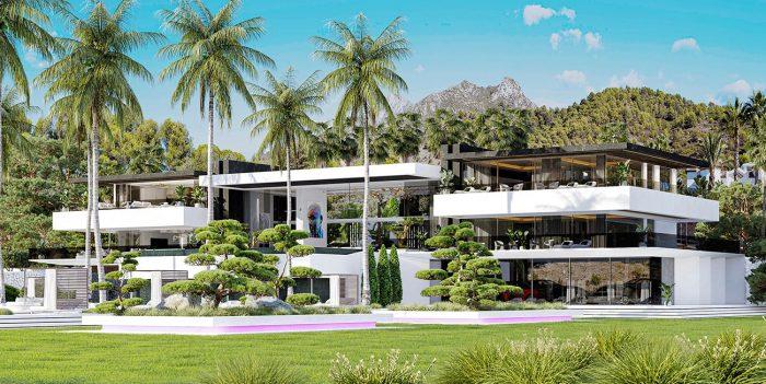 udesign studio UDesign Studio Debuts An Amazing Marbella Interior Project! UDesign Studio Debuts An Amazing Marbella Interior Project