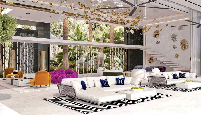 udesign studio UDesign Studio Debuts An Amazing Marbella Interior Project! UDesign Studio Debuts An Amazing Marbella Interior Project3