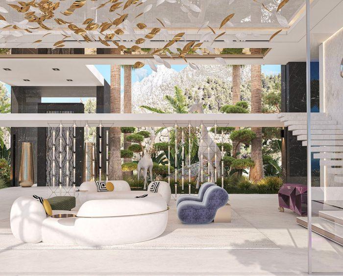 udesign studio UDesign Studio Debuts An Amazing Marbella Interior Project! UDesign Studio Debuts An Amazing Marbella Interior Project6