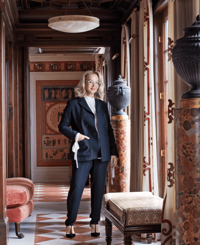 alessandra branca Alessandra Branca: Check The Best Interior Design Projects! Alessandra Branca Check The Best Interior Design Projects