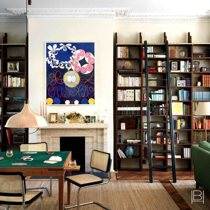 beataheuman BeataHeuman Demonstrates Her Best Interior Design Projects! Beata Heuman Demonstrates Her Best Interior Design Projects10