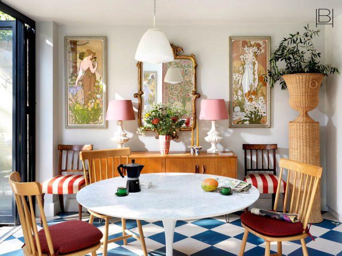 beataheuman BeataHeuman Demonstrates Her Best Interior Design Projects! Beata Heuman Demonstrates Her Best Interior Design Projects14