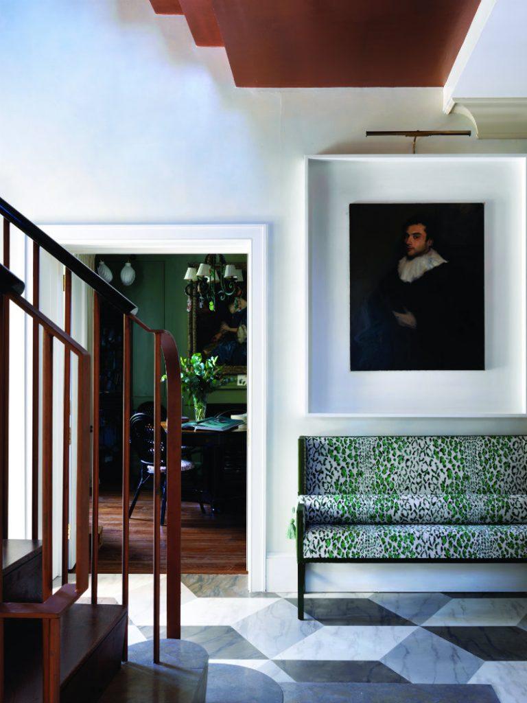 beataheuman BeataHeuman Demonstrates Her Best Interior Design Projects! Beata Heuman Demonstrates Her Best Interior Design Projects4